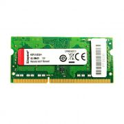 Memória para Notebook Kingston 4GB DDR3 1333MHz CL9 KCP313SS8/4