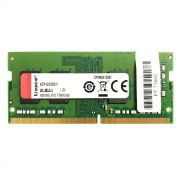 Memória para Notebook Kingston 4GB DDR4 2666MHz KCP426SS6/4
