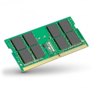 Memória para Notebook Kingston 8GB 2400MHz DDR4 KCP424SS8/8