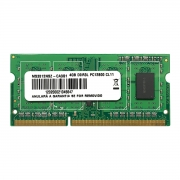 Memória para Notebook Multilaser MM420 4GB DDR3L 1600MHz CL11