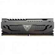 Memória Patriot Viper Steel 8GB DDR4 3000MHz PVS48G300C6