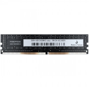 Memória Rise Mode 4GB DDR4 2400Mhz RM-D4-4G-2400V
