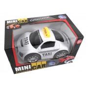 Mini Car Fricção, Modelos Sortidos, Pais e Filhos - 7819