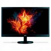 "Monitor AOC E970SWHNL 18,5"" LED HD, Widescreen, 60Hz, VGA e HDMI"