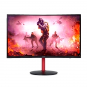 """Monitor Gamer Acer Nitro XZ242Q 23.6"""" Curvo Full HD (1920x1080), 144Hz, 4ms, FreeSync - UM.UX2AA.P02"""