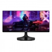 "Monitor Gamer LG 25UM58G-P, 25"" Ultrawide, 21:9, 1ms, 75Hz, IPS, HDMI, Full HD - 2560x1080"