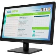 "Monitor HP V19b 18.5"" LED HD Widescreen VGA - 2XM32AA#AC4"