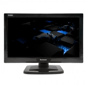 "Monitor Lenovo E2002B, 19.5"", 1600x900, VGA/DVI-D, 5ms - 60BB-HBR1-BR"