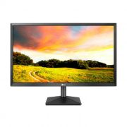 "Monitor LG 22MK400H-B 21.5"" LED Full HD Preto D-Sub / HDMI"