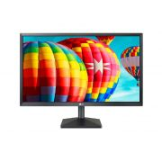 "Monitor Lg 23.8"" IPS LED 24MK430H-B Full HD HDMI Widescreen Hp Out D-Sub"