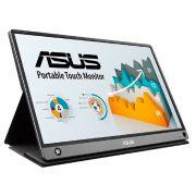 "Monitor Portátil Asus 15.6"" Full HD - USB-C - MB16AMT"