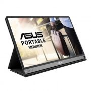 "Monitor Portátil Asus 15.6"" Full HD USB - MB16AP"