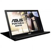 "Monitor Portátil Asus 15.6"" USB 3.0 Ultra Leve Ultra Fino 8.0mm - MB168B"
