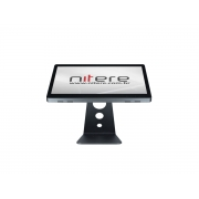 "Monitor Touch Custom ISM-1560E, LCD 15.6"" Multi-Toques, PCCAP, Suporte Articulado - GPP156N12003X5"
