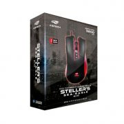 Mouse C3tech Gamer Usb Stellers Mg-200brd