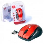 Mouse C3Tech M-W012RD V2 Wireless RC/Nano 1600 DPI