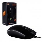 Mouse Gamer OEX Orium MS323, USB, 3200 DPI, LED Rainbow, 6 Botões, Preto