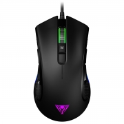 Mouse Gamer Patriot Viper V550, 10000 DPI, RGB, USB