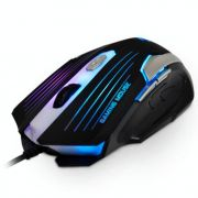 Mouse Gamer USB MG-11BSI C3Tech