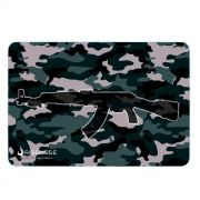 Mouse Pad Gamer Rise Mode AK47 Military Médio RG-MP-04-AKM