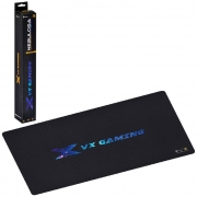 Mouse Pad Gamer Vinik VX Gaming Nebulosa, C/ Base Emborrachada 700X400X2mm - 34250