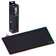 Mouse Pad Gamer Vinik VX Gaming RGB, Antiderrapante, 700x300x3mm - 34779