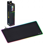 Mouse Pad Gamer Vinik VX Gaming RGB, Antiderrapante, 700x300x3mm - 34779