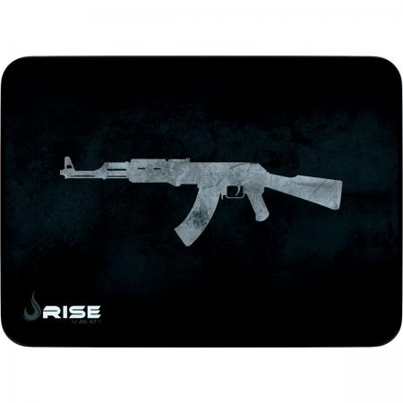Mouse Pad Rise Mode AK47 Médio - RG-MP-04-AK