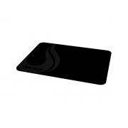 Mouse Pad Rise Mode Full Black - Médio Bc RG-MP-04-FBK