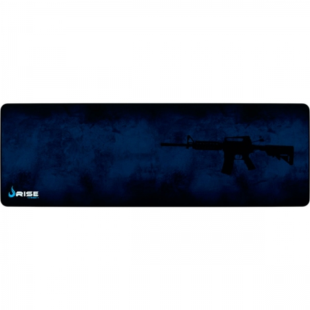 Mouse Pad Rise Mode M4A1 Extended - RG-MP-06-M4A