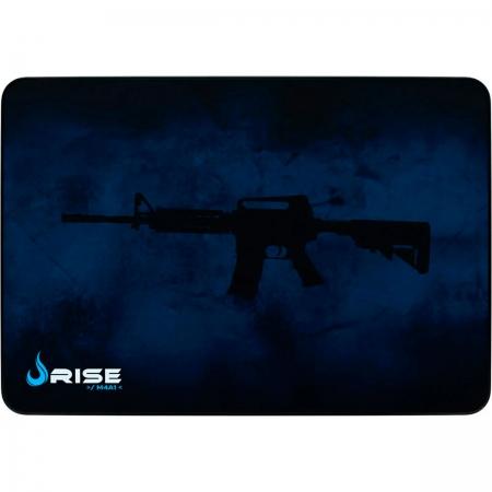 Mouse Pad Rise Mode M4A1 Grande - RG-MP-05-M4A