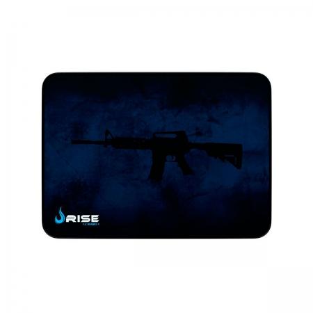 Mouse Pad Rise Mode M4A1 Médio - RG-MP-04-M4A