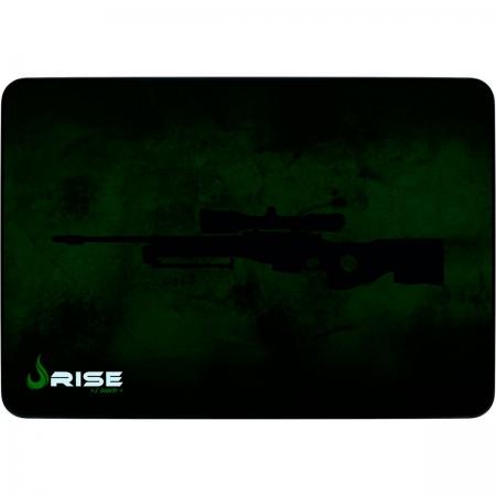 Mouse Pad Rise Mode Sniper Grande - RG-MP-05-SNP