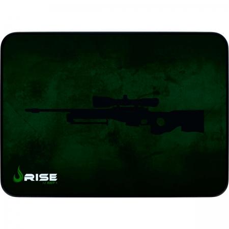 Mouse Pad Rise Mode Sniper Médio - RG-MP-04-SNP