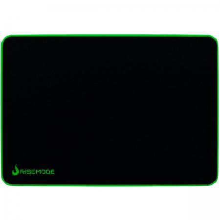 Mouse Pad Rise Mode Zero Verde Grande - RG-MP-05-ZG