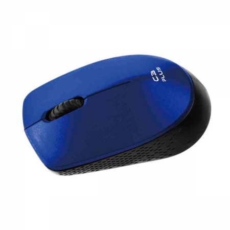 Mouse Wireless C3Tech C3Plus M-W17BL Azul