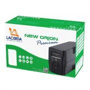 Nobreak 800va E/s115v New Orion Lacerda 6 Tomadas