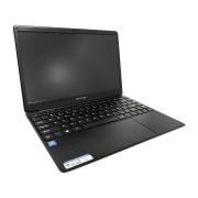 Notebook Multilaser PC246 Celeron N3350 / SSD M.2 120GB / 4GB / 32GB Flash / Tela 14.1 / Win 10 Pro