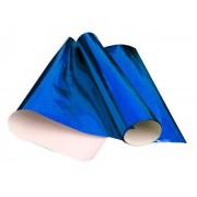 Papel Laminado 48 x 60 Cm, Contém 40 Folhas VMP - Azul