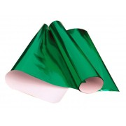 Papel Laminado 48 x 60 Cm, Contém 40 Folhas VMP - Verde