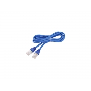 Patch Cord Cat6 1,5mt Azul Gigalan Furukawa