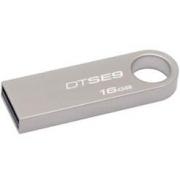 Pen Drive DataTraveler USB 16GB DTSE9H Cinza