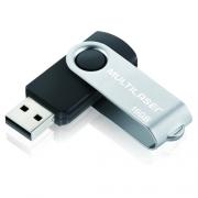 Pen Drive Twist USB 2.0 16GB PD588 Multilaser