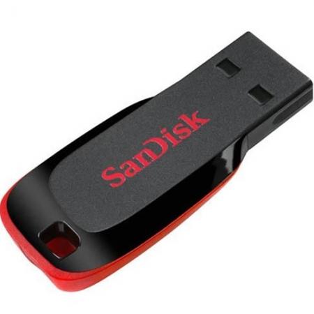 Pendrive Sandisk 16GB Cruzer Blade Z50