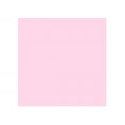Placa de E.V.A. Glitter Pastel 2.0 mm, 40 x 60 cm, Pacote c/ 5 Folhas, Make+ - Rosa Algodão Doce