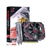 Placa de Video 1GB 6570 Pcyes DDR3 128Bit PPV657012801D3