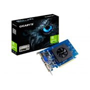 Placa de Video 1gb Gigabyte Gt710 Ddr5 Pci-e Gv-n710d5-1gi