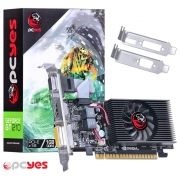 Placa de Video 1gb Gt 210 Pcyes N21T1GD364LP