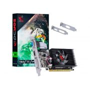 Placa de Vídeo 1GB Pcyes G210 DDR3 64 PA210G6401D3LP