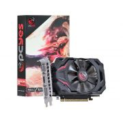 Placa de Video 2GB 6570 Pcyes DDR3 128Bit PW657012802D3